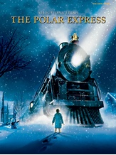 "Santa Claus is Comin' to Town (from ""The Polar Express"") - Big Note Piano"