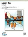 Separate Ways (Worlds Apart) - Percussion Ensemble