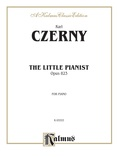 Czerny: Little Pianist, Op. 823 - Piano