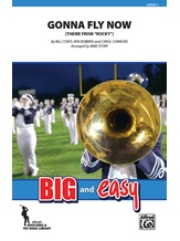 Gonna Fly Now (Theme from Rocky) - Marching Band