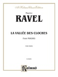 Ravel: La Vallée des Cloches - Piano