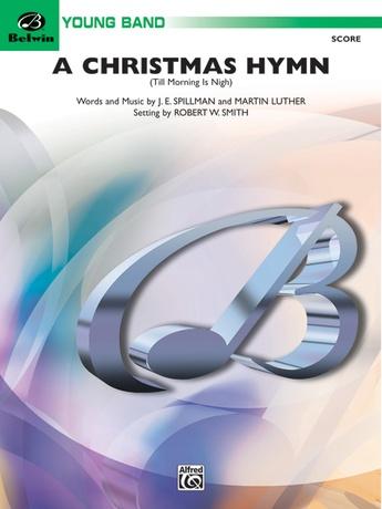 A Christmas Hymn - Concert Band