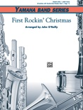 First Rockin' Christmas - Concert Band