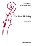 Mexican Holiday - String Orchestra