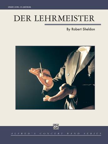 Der Lehrmeister - Concert Band