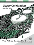 Gypsy Celebration - Piano Duo (2 Pianos, 4 Hands) - Piano Duets & Four Hands