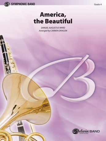 America the Beautiful - Concert Band