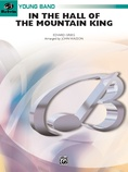In the Hall of the Mountain King (from Peer Gynt Suite No. 1) - Concert Band