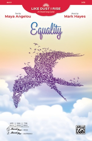 Equality - Choral