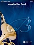 Appalachian Carol - Concert Band