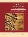Chorale Variants - Concert Band
