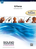 G Force - String Orchestra