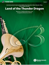 Land of the Thunder Dragon - Concert Band