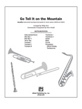 Go Tell It on the Mountain - Choral Pax