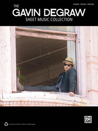 Soldier Gavin Degraw Pianovocalchords Sheet Music