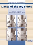 Dance of the Toy Flutes - String Orchestra