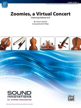 Zoomies, a Virtual Concert - String Orchestra