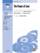 The Power of Love - Choral