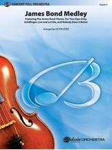James Bond Medley - Full Orchestra