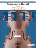 Symphony No. 41 - String Orchestra