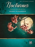 Nocturnes, Book 1: 8 Romantic-Style Solos for Piano - Piano
