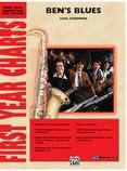Ben's Blues - Jazz Ensemble