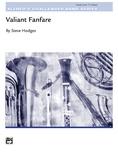Valiant Fanfare - Concert Band