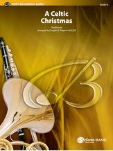 A Celtic Christmas - Concert Band