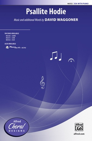 Psallite Hodie - Choral