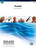 Presto! - String Orchestra