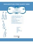 Highland/Etling String Quartet Series: Set 4 - String Quartet