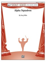 Alpha Squadron - Concert Band