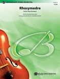 Rhosymedre (from Three Preludes) - String Orchestra