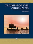 Triumph of the Argonauts - Concert Band