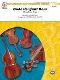 Dodo L'enfant Dors (Sleep, Baby Sleep) - String Orchestra