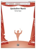 Quicksilver March - Concert Band