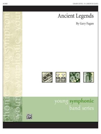 Ancient Legends - Concert Band