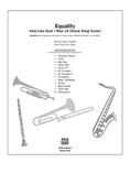 Equality - Choir Accompaniment