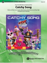 Catchy Song - String Orchestra