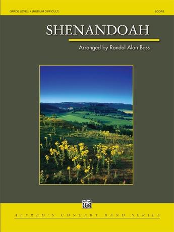 Shenandoah - Concert Band