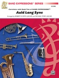 Auld Lang Syne (A Holiday Farewell for Band) - Concert Band