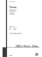 Dream - Choral