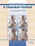 A Chanukah Festival - String Orchestra