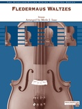 Fledermaus Waltzes - String Orchestra