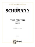 Schumann: Cello Concerto in A Minor, Op. 129 - String Instruments