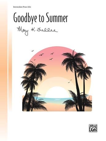 Goodbye to Summer - Piano