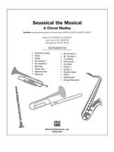 Seussical the Musical: A Choral Medley - Choral Pax