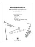 Resurrection Alleluias - Choral Pax