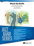 Mack the Knife (from The Threepenny Opera) - Jazz Ensemble