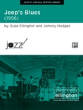 Jeep's Blues - Jazz Ensemble